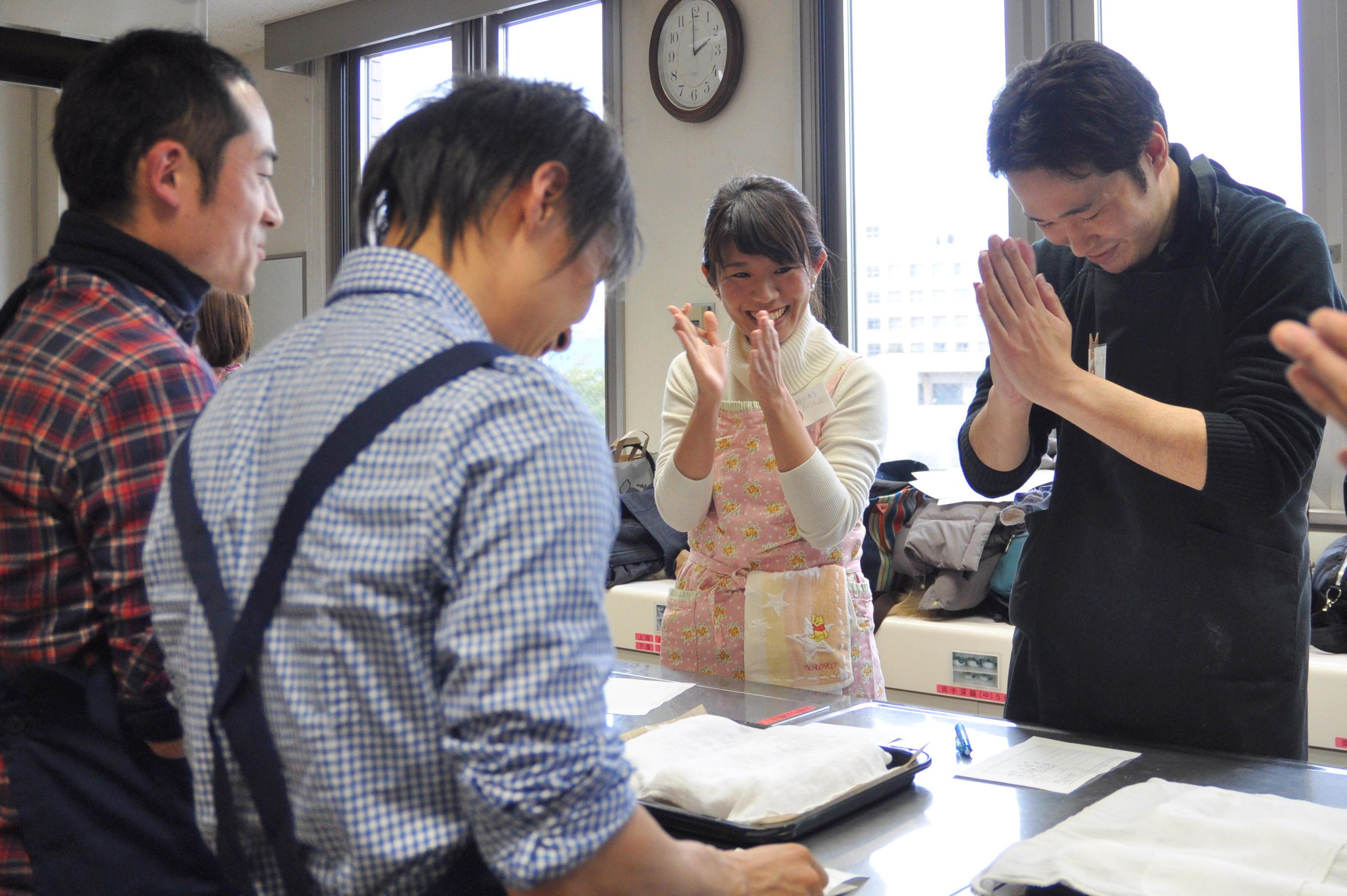 手作りパン.パン教室.江戸川区.オフ会.ショコラクラブ