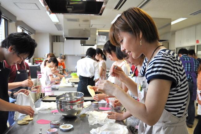 パン教室.江戸川区