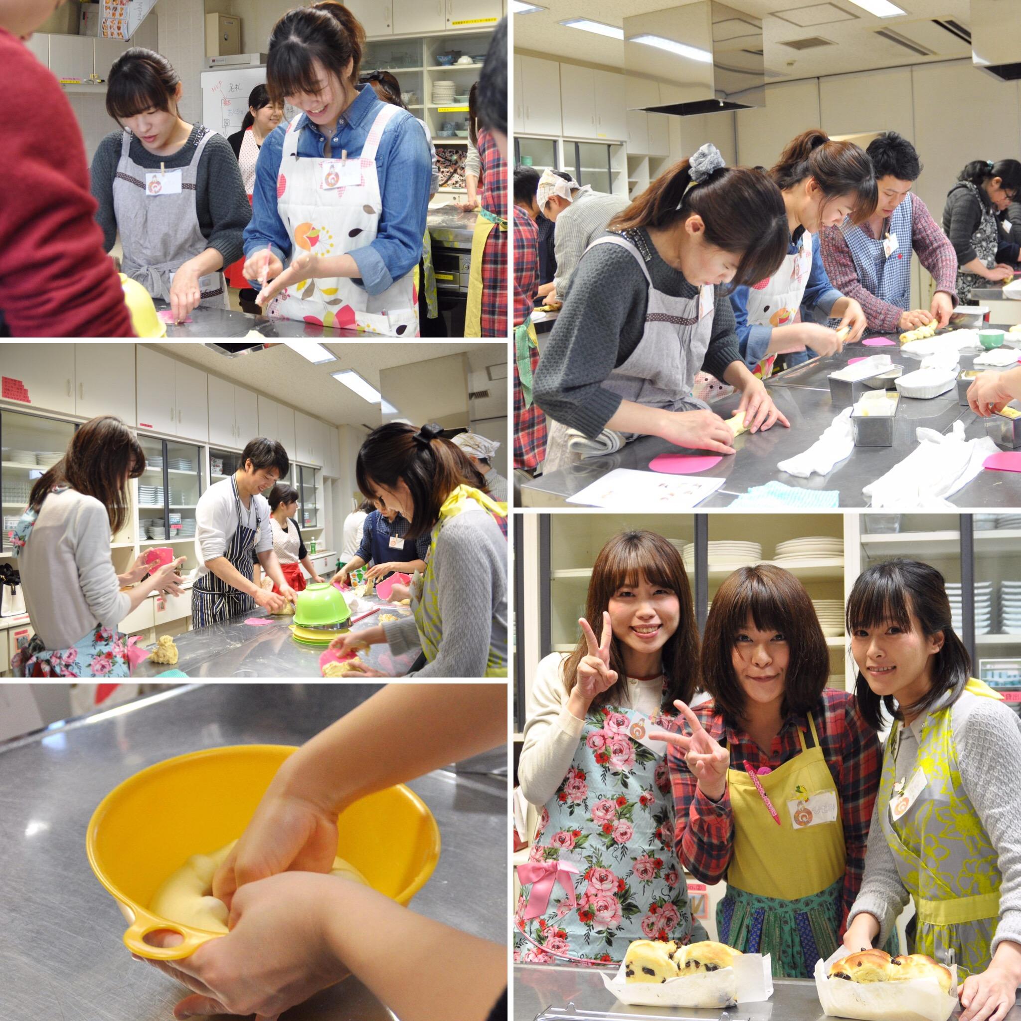 チョコマーブル.手作りパン.江戸川区.オフ会