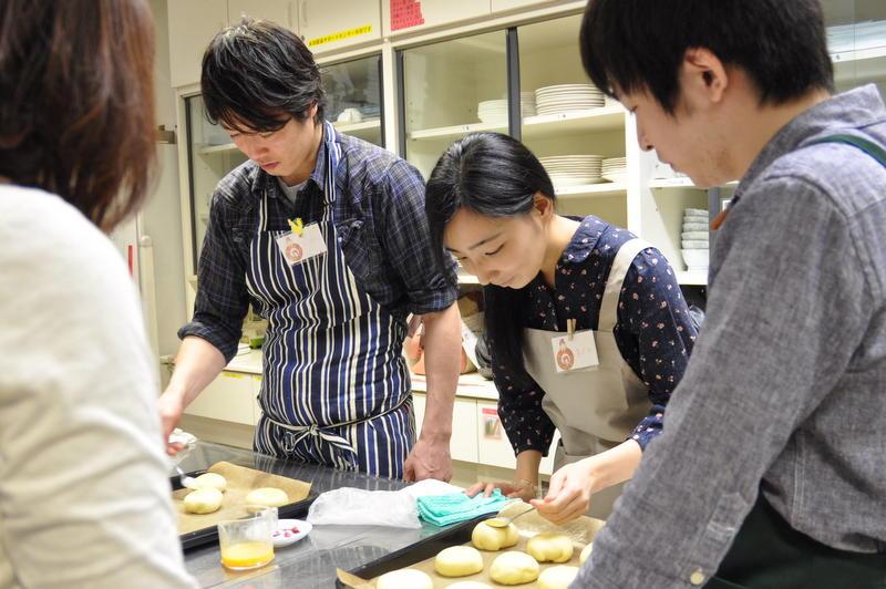 ショコラクラブ.江戸川区.パン教室.パン (15)