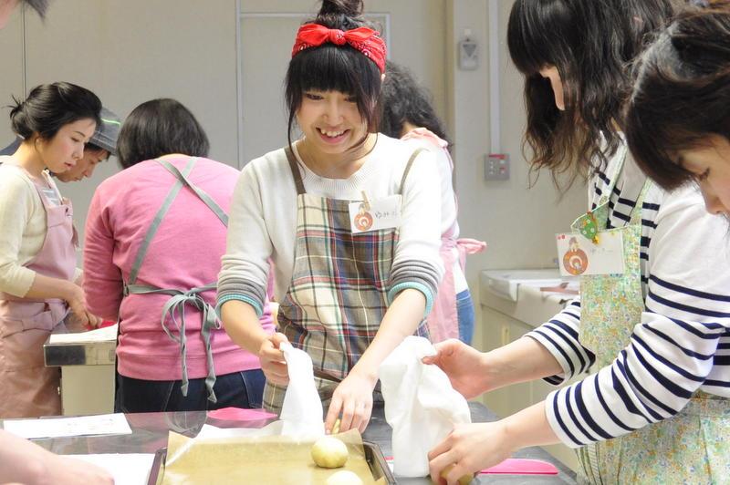 ショコラクラブ.江戸川区.パン教室.パン (12)