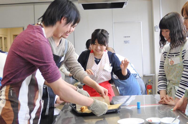 パン作り.友活.ショコラクラブ.パン教室.手作りパン (6)