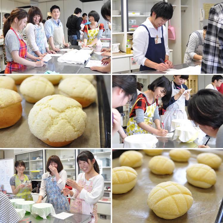 ショコラクラブ.江戸川区.パン作り.パン教室 (5)