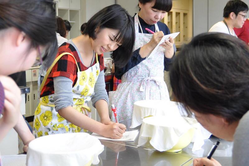 パン作り.友活.ショコラクラブ.パン教室 (6)