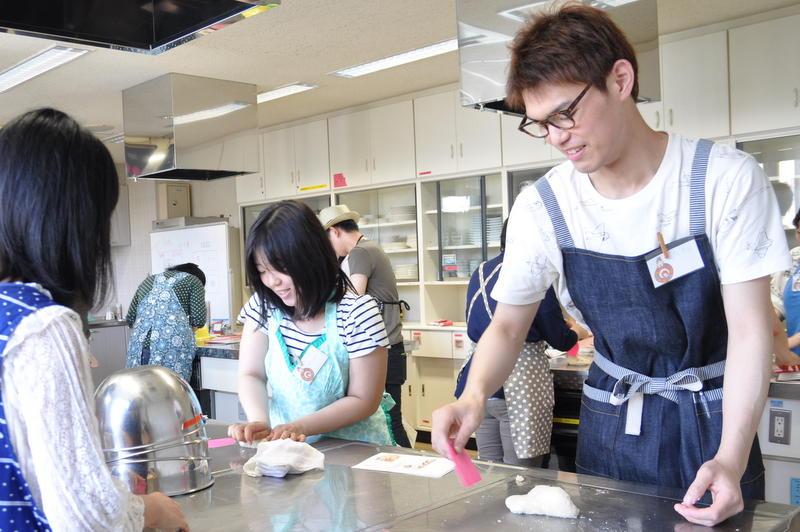 手作りパン.友活.オフ会.江戸川区 (12)
