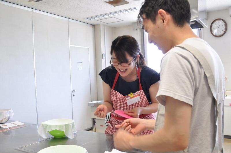 手作りパン.友活.オフ会.江戸川区 (14)