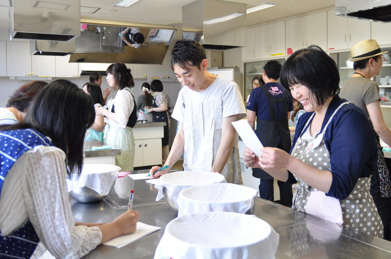 手作りパン.友活.オフ会.江戸川区 (18)