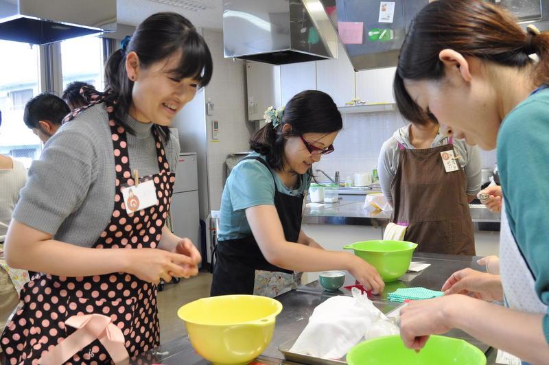 手作りパン.友活.オフ会.江戸川区 (9)