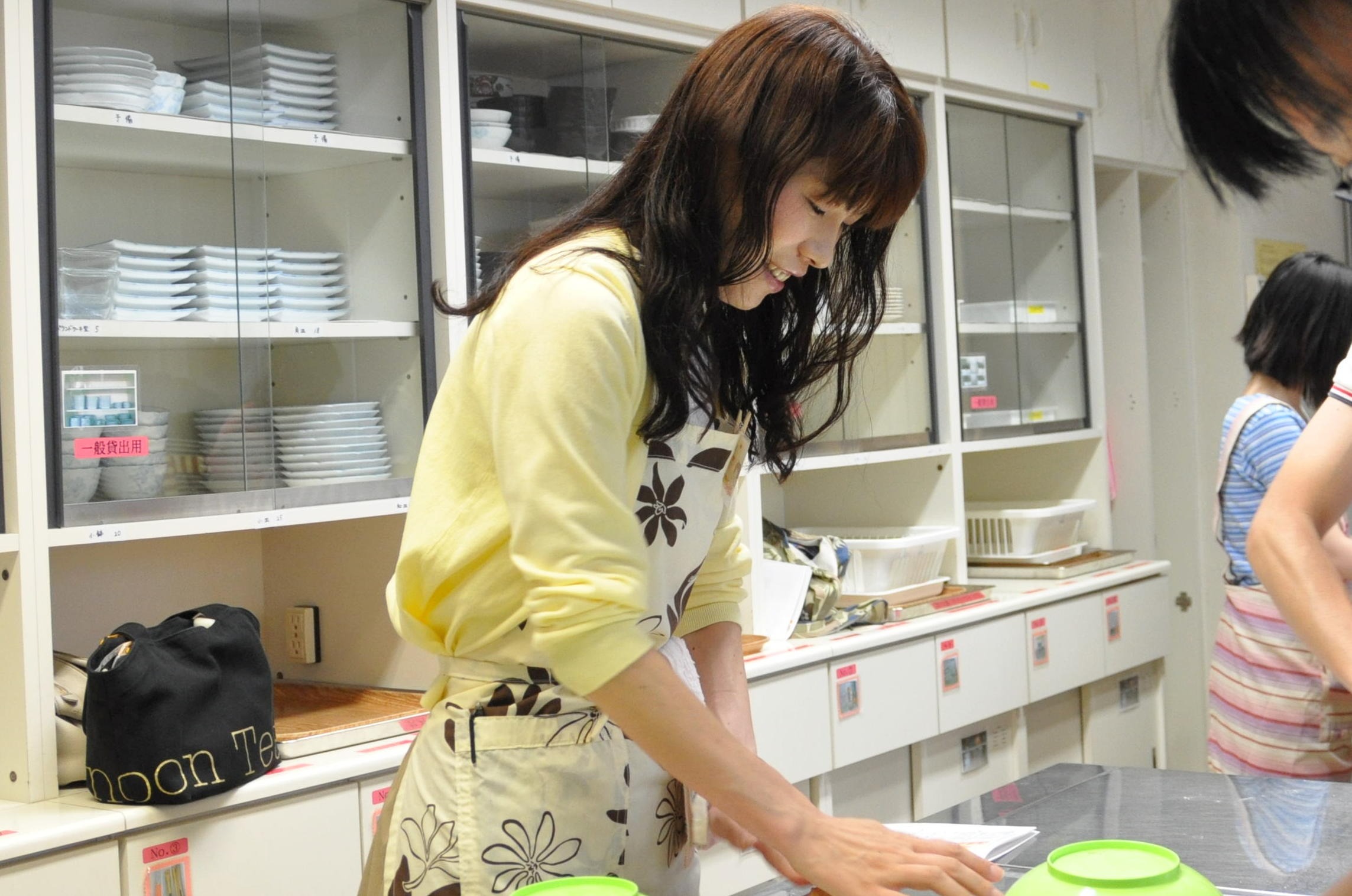 ショコラクラブ.江戸川区.手作りパン.パン教室.オフ会. (3)