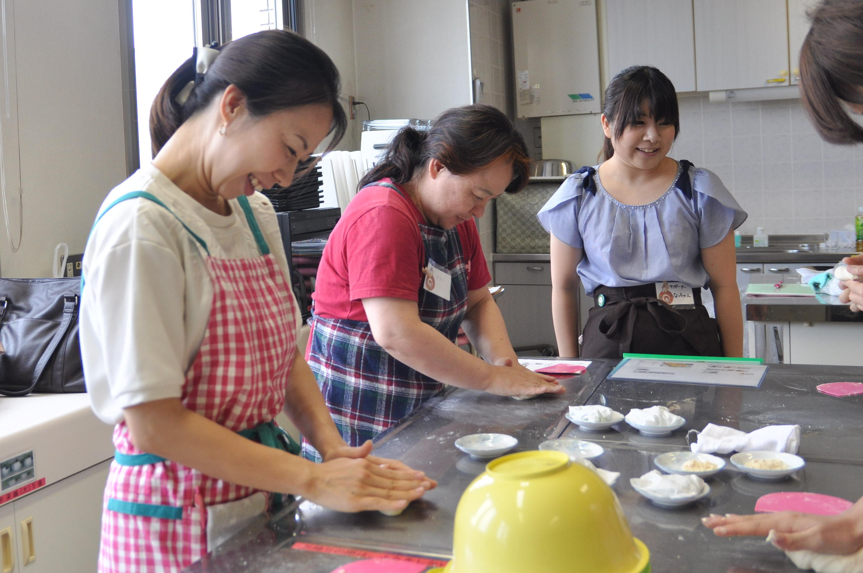 ショコラクラブ.江戸川区.パン教室.オフ会.手作りパン
